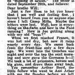Chelsea Tribune October 25, 1918