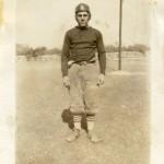 Ross Stofflet, Football