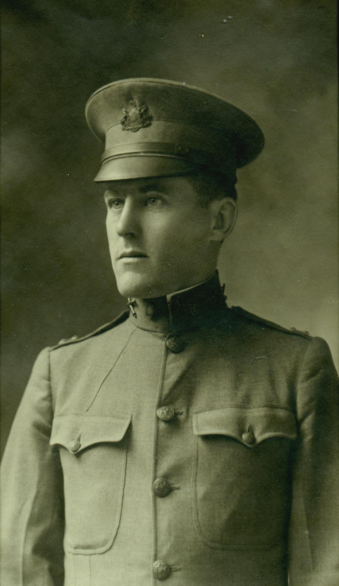 Harold Hellyer