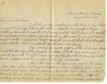 A letter to Louise-August 29, 1918.