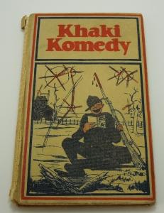 khaki-komedy